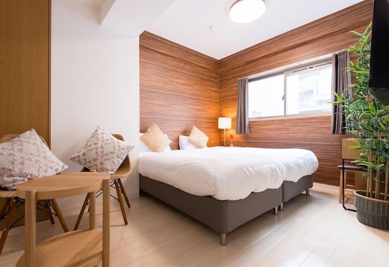 克雷赫南堀江公寓酒店, 大阪