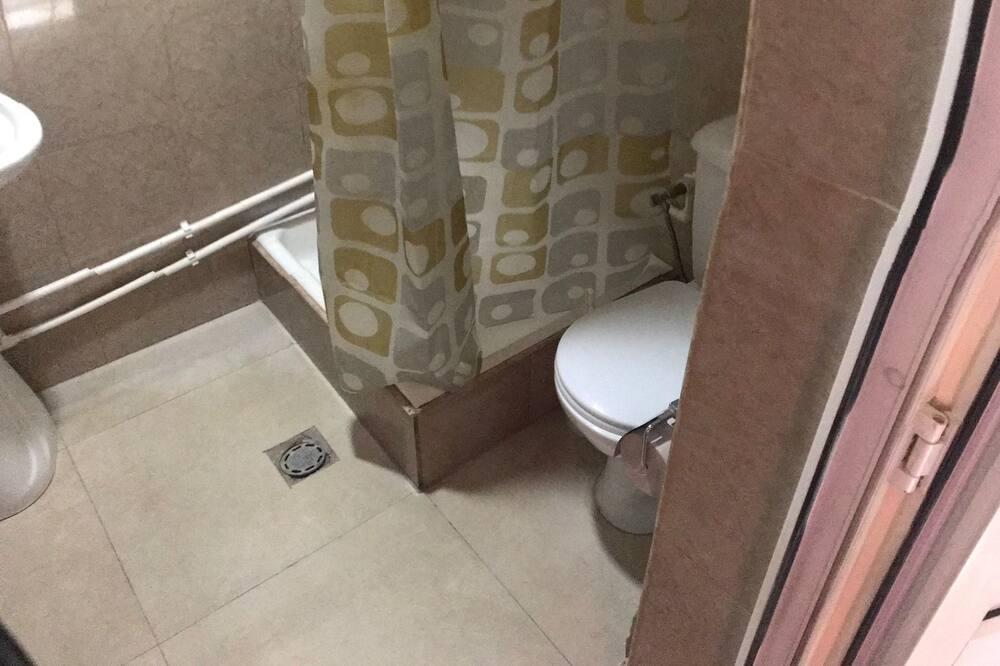 Chambre Double Deluxe, salle de bains privée - Salle de bain