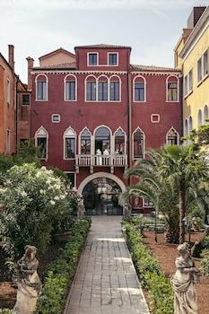תמונה של Il Palazzo Experimental בונציה