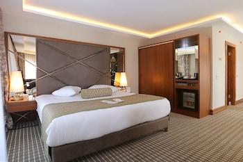 Foto del Q Hotel en Ankara
