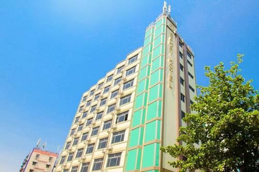 Gemsy Hotel, Yangon
