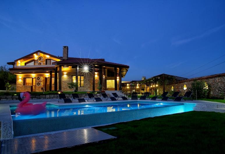 Villa Heaven Hills, Balchik, Outdoor Pool