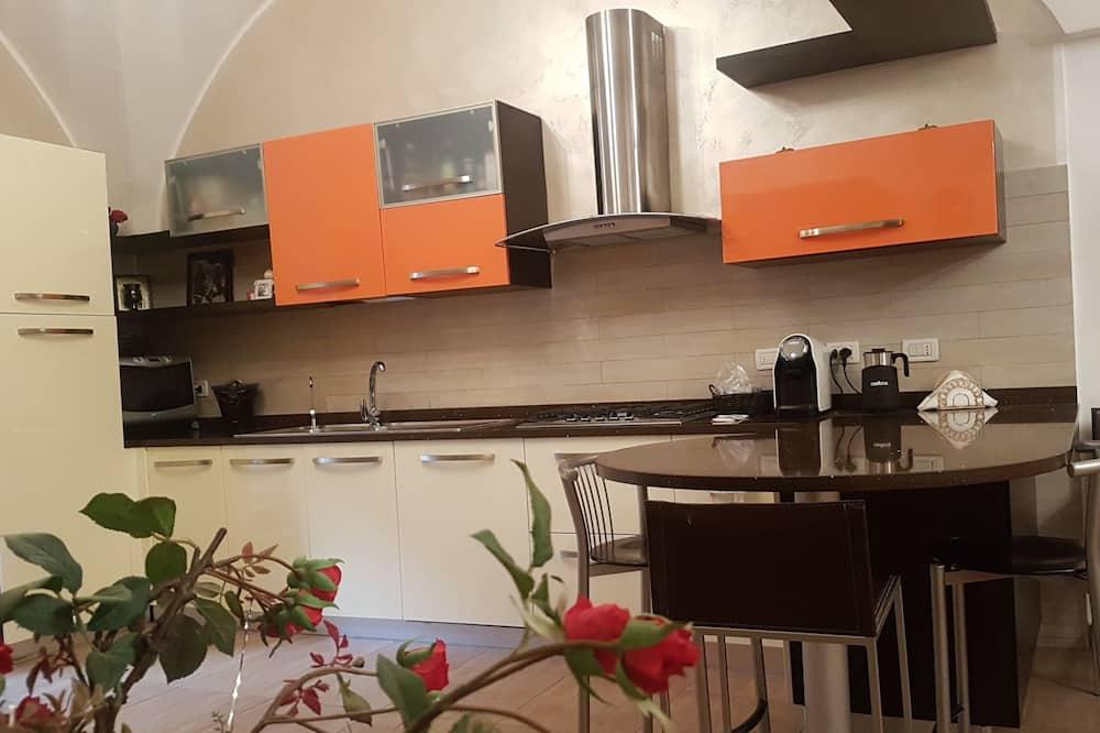 Cocina compartida