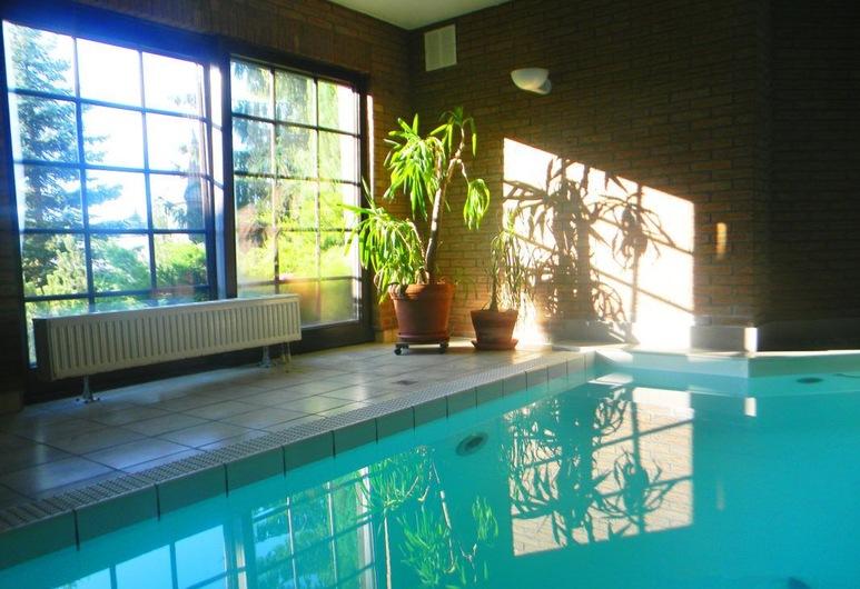 Landhotel Am alten Zollhaus, Verwaltungsgemeinschaft Zschorlau, Spa