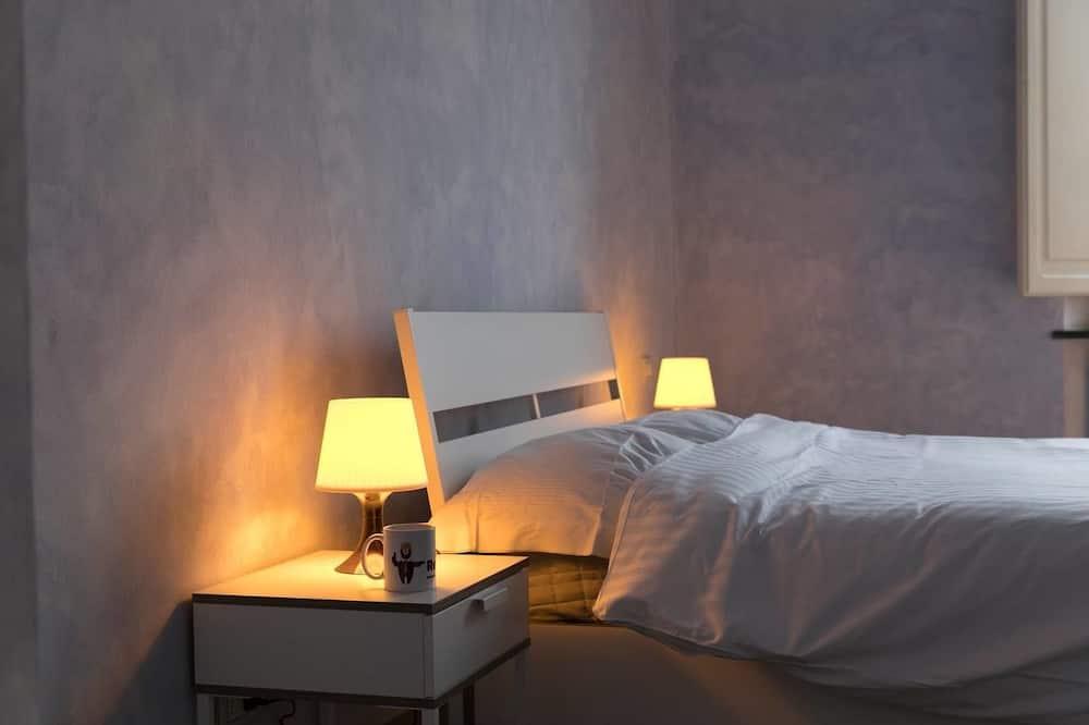 Apart Daire, 2 Yatak Odası, 2 Banyolu - Oda