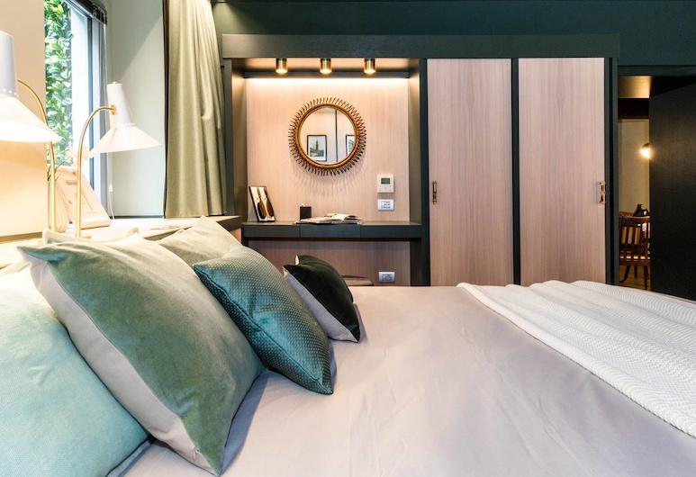 Altido 9 Montenapo, Milan, Apartment, 1 Bedroom, Room