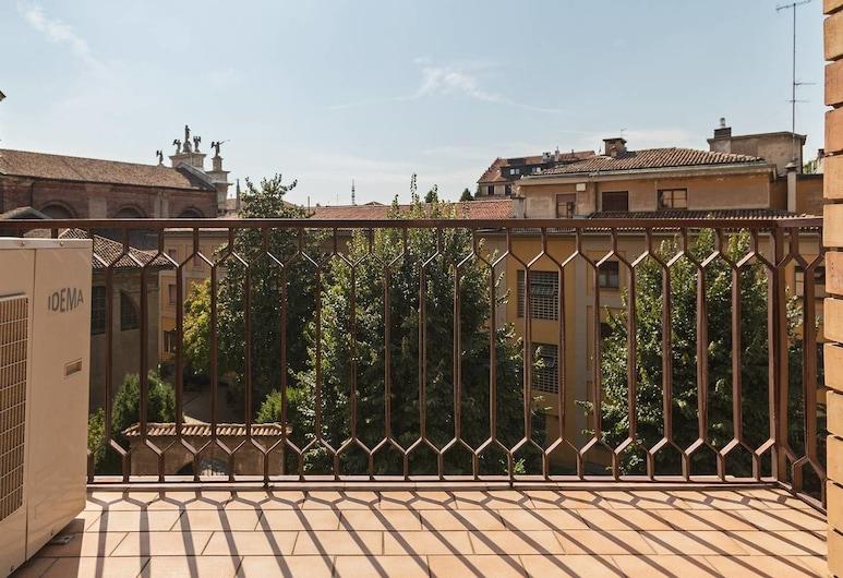 Altido Vigoni 2, Milan, Apartment, 2 Bedrooms, 2 Bathrooms, Balcony