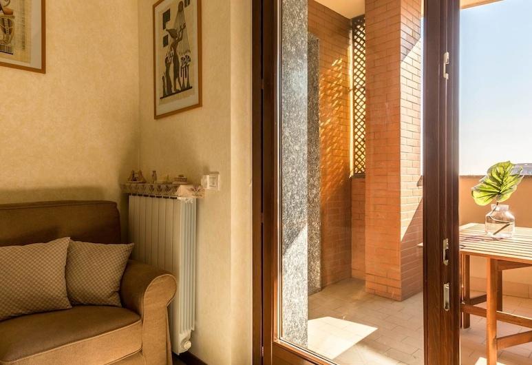 Altido Santarosa Apartment, Milan, Apartemen, 2 kamar tidur, balkon, Area Keluarga