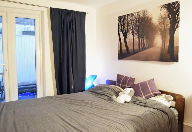 Spacious 1 Bedroom Flat Near King's Cross, London, Tuba
