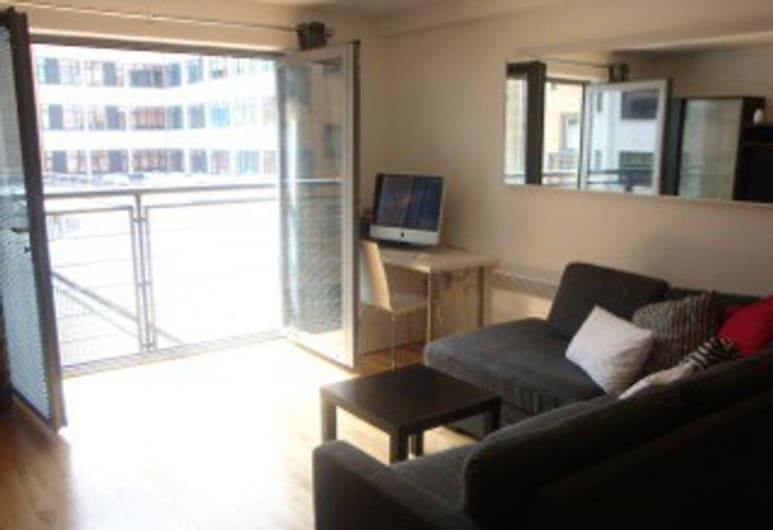 Comfy City Centre Apartment, Bristol
