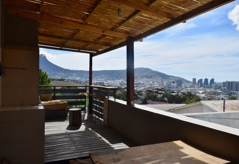 Walmer Estate 2 Bedroom House With Amazing Views, Cape Town, Balkon
