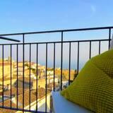 Huis, 1 slaapkamer, Balkon - Balkon