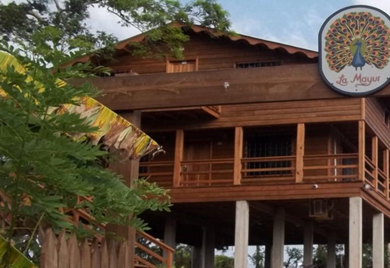 La Mayur cottage, Isla de Utila