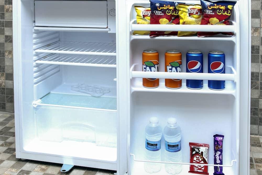 Deluxe Apartment, 1 Bedroom - Mini Refrigerator
