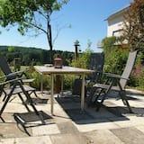 Lägenhet - Terrass