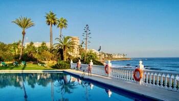 Foto di Lubina del Sol - Apartment by the sea  a Mijas