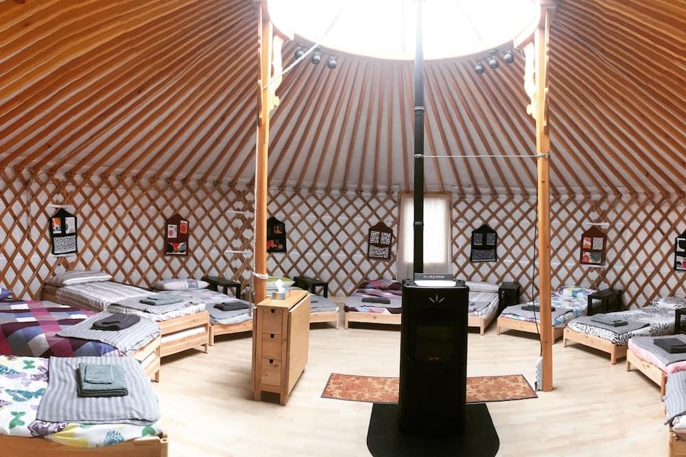 Tente - Photo principale