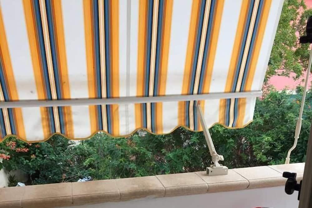 Chambre Double - Balcon