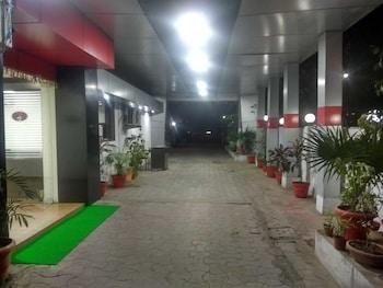 Picture of JK Rooms 108 Hotel Royal Regency in Nagpur