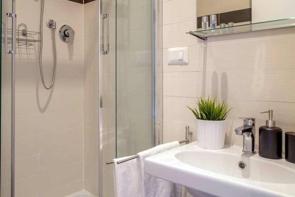 Одномісний номер - Ванна кімната