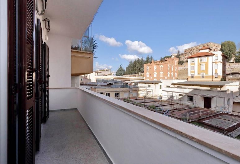 Watercolors, Rom, Apartment, 2 Bedrooms, Balkoni