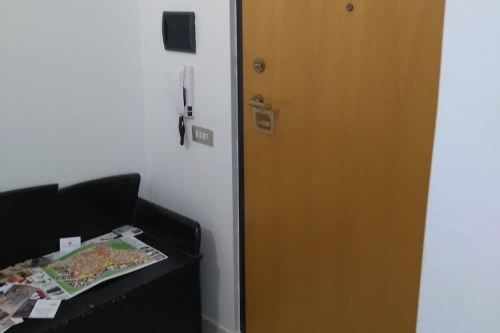 Habitación doble (Orchidea) - Sala de estar