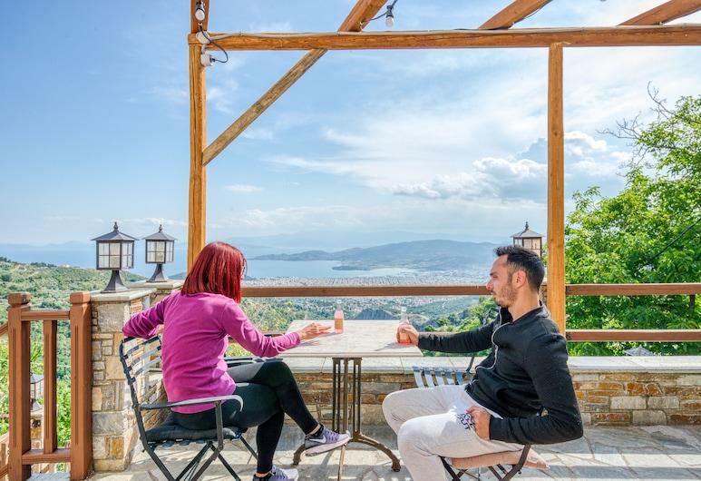 Selina Centavrus Pelion, Volos, Terrace/Patio