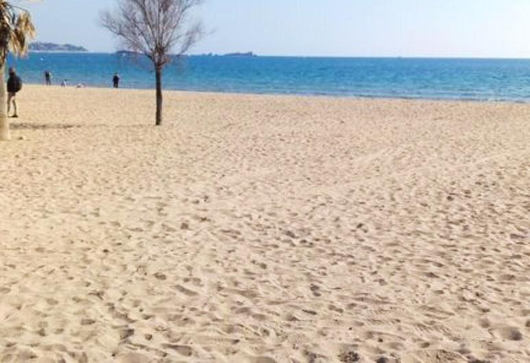 蒙特弗尔拉精彩山景设备完善花园 3 居别墅私人游泳池酒店 - 离海滩 28 公里, 蒙特弗尔拉, 沙滩/海景