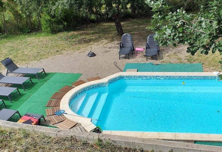 蒙特弗尔拉精彩山景设备完善花园 3 居别墅私人游泳池酒店 - 离海滩 28 公里, 蒙特弗尔拉