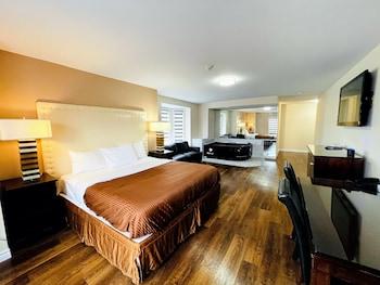 在尼加拉瀑布(及其周边地区), 加拿大的弗尔斯套房旅馆照片