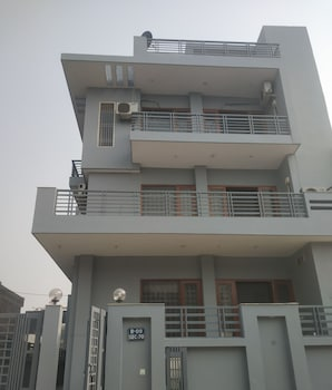 Nuotrauka: Radient Casa Hotel, Noida