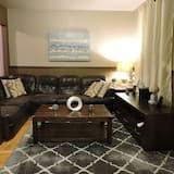 Apartman, 3 spavaće sobe, kuhinja - Dnevni boravak