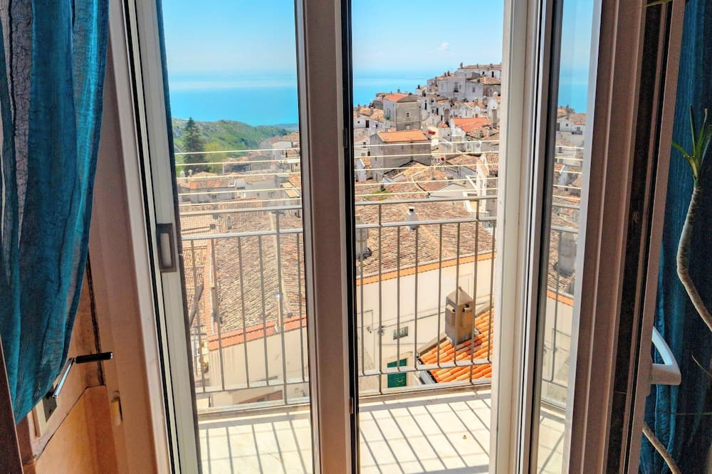 Appartamento con vista panoramica - Mikha'el Apartment