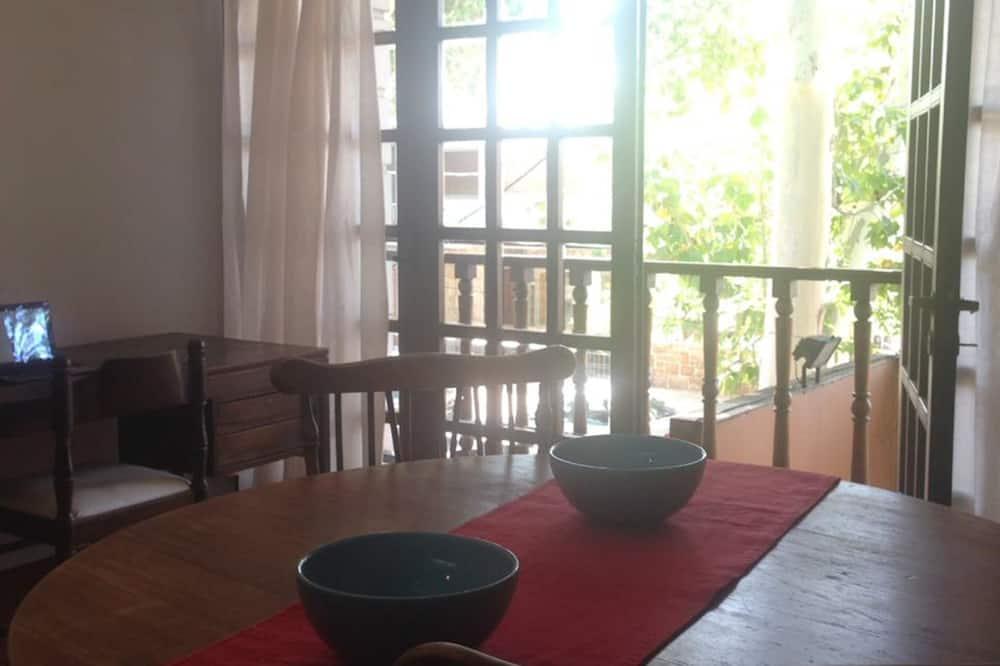 Appartement, 1 grand lit, balcon - Photo principale