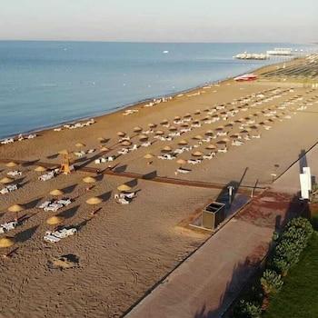 Hình ảnh Dionisus Hotel tại Belek