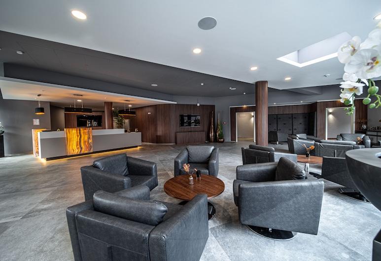 EE Hotel, Kassel, Hotel Bar