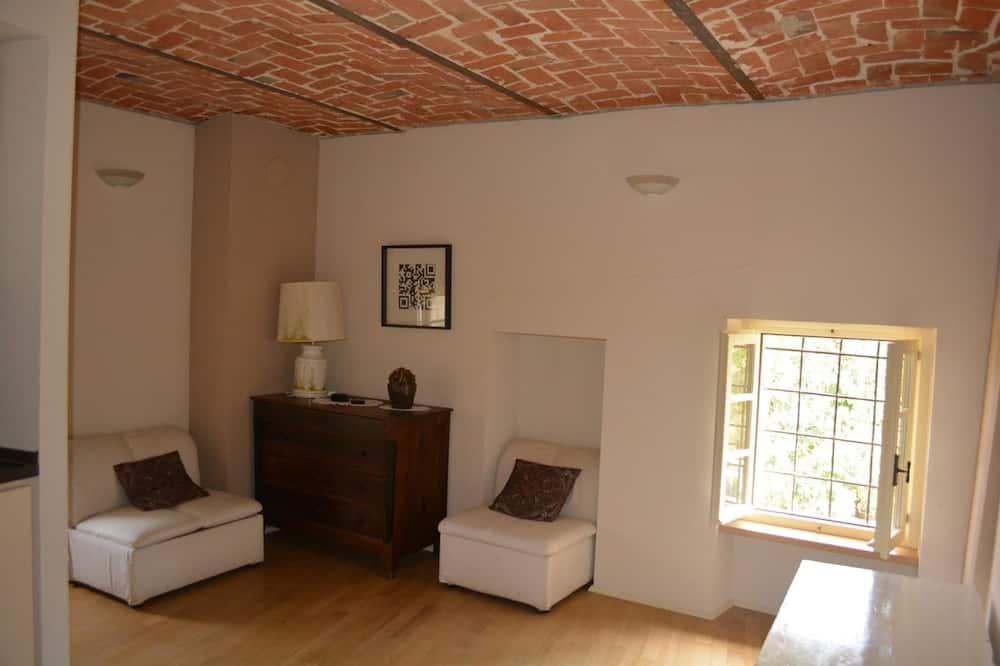 Departamento (1st Floor) - Sala de estar
