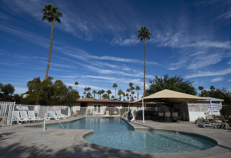 Tuscany Manor Suites, Palm Springs