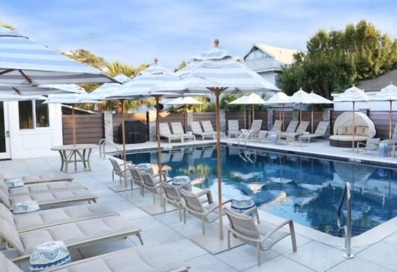 Bella Costa, Tybee Island, House, Multiple Beds (Bella Costa), Pool