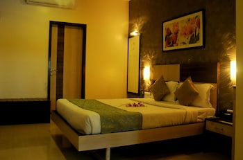 Hotellerbjudanden i Pune | Hotels.com