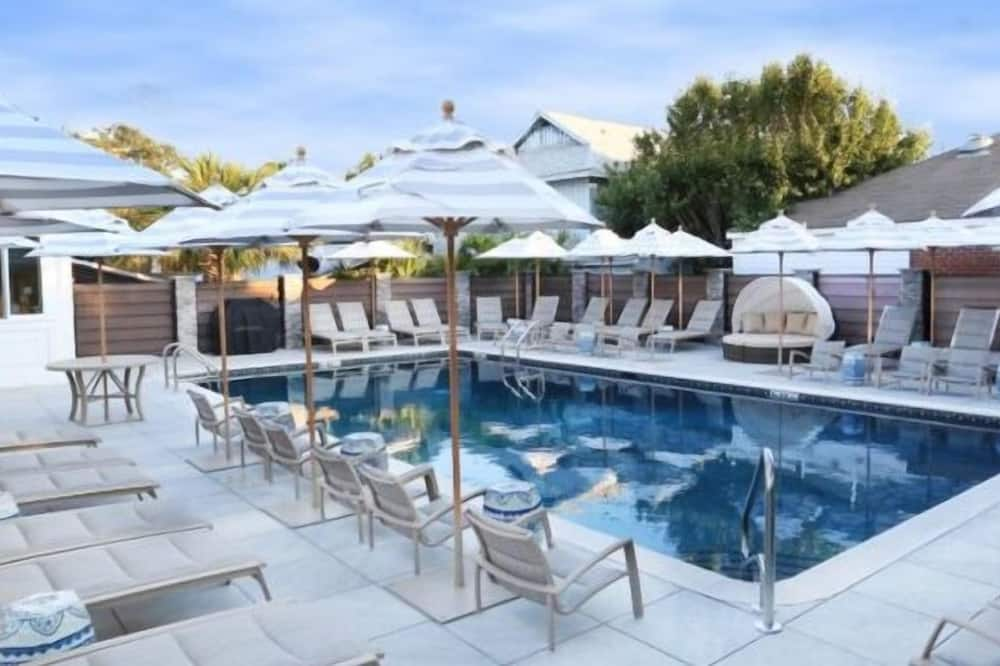 Appartement, 2 grands lits (Movie House Lot A) - Piscine