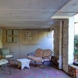 Maison, plusieurs lits (Hip Savannah Pad) - Balcon