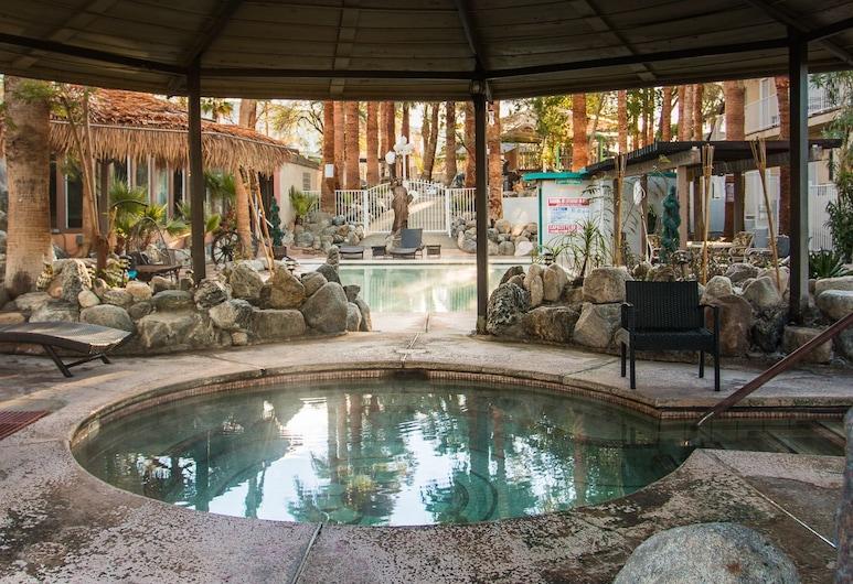 Sahara Resort & Spa, Desert Hot Springs