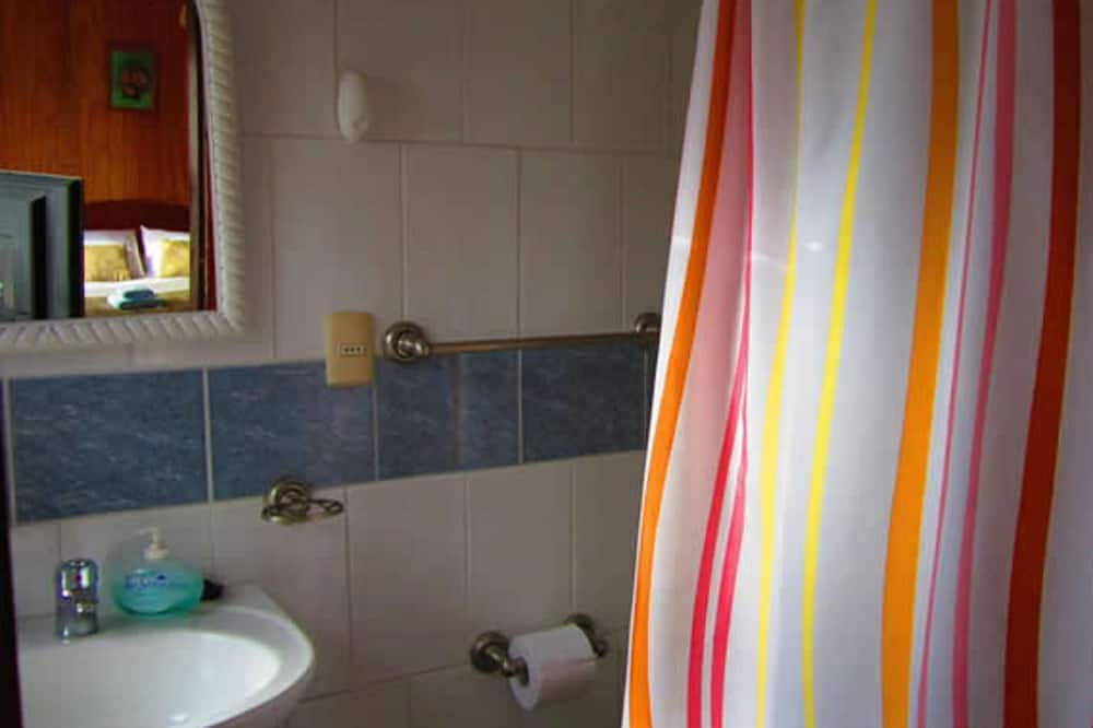Διαμέρισμα, Μη Καπνιστών - Μπάνιο