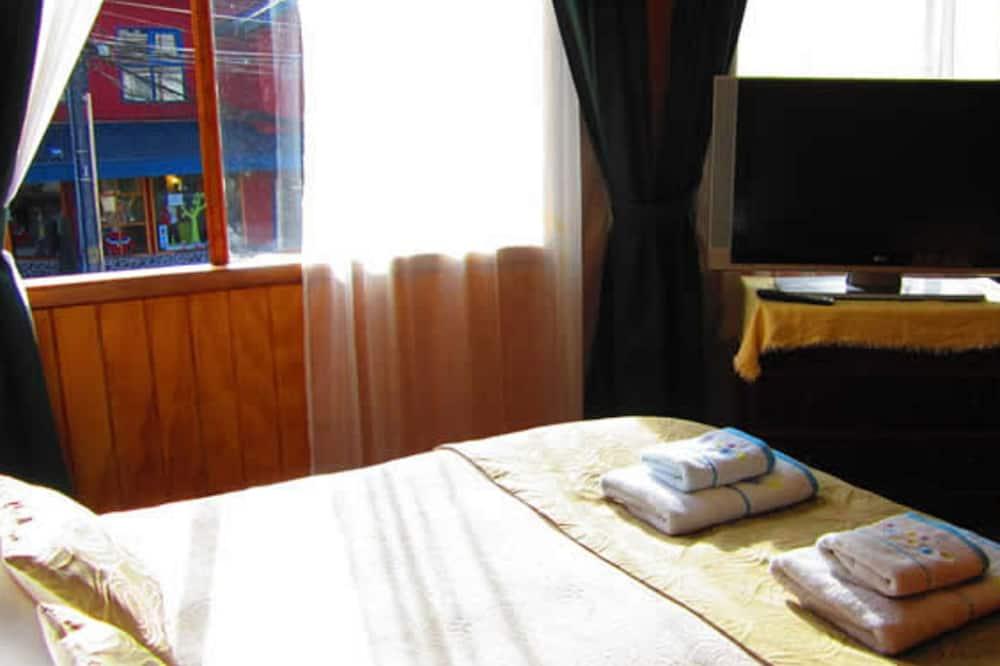 Διαμέρισμα, Μη Καπνιστών - Δωμάτιο επισκεπτών