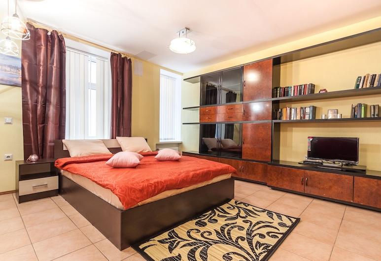 Mini-hotel Manej, Sankt Peterburgas