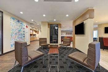 Bild vom TownePlace Suites by Marriott El Paso East/I-10 in El Paso