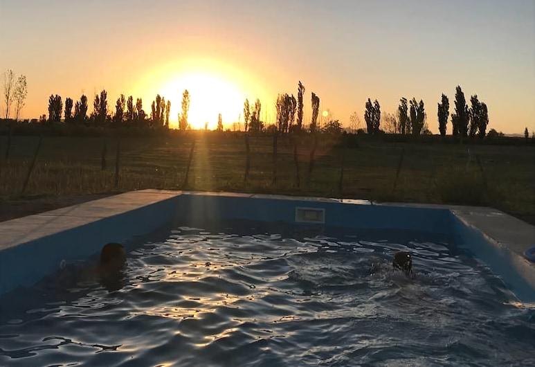Posada De Campo Los Teros, San Rafael, Pool