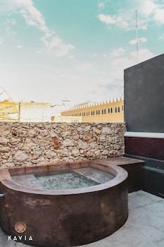 Nuotrauka: Hotel Urban, Merida