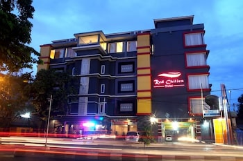Picture of Red Chilies Hotel in Surakarta (and vicinity)